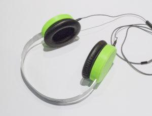 Headphones V2
