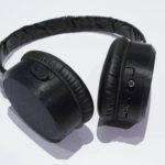 My First Bluetooth 3D Printed Headphone Prototype