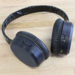 Second Bluetooth 3D Printed Headphone Prototype